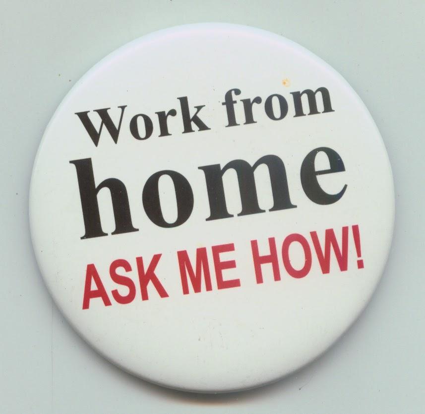 Best 5 Legitimate Work From Home Jobs Online Work At Home Jobs ...