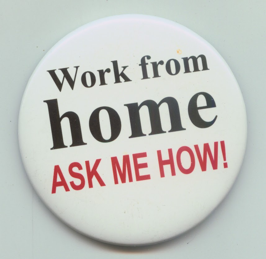 work from home jobs for universities