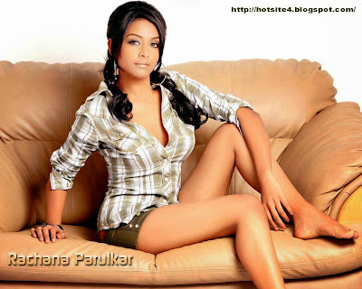 Racahana Parulkar Hot Wallpaper 2014  - Indian Hot Girls Dating