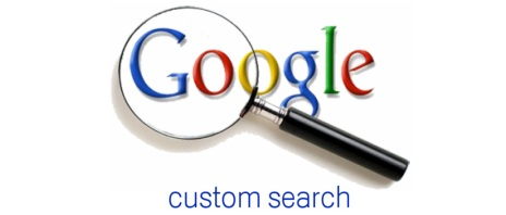 How To Customize Google Custom Search Engine And Search Button