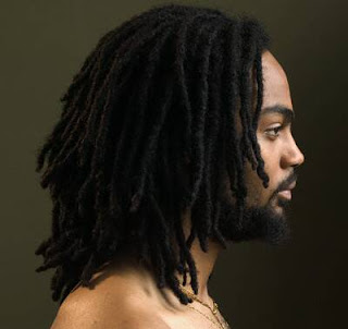 Dreadlocks hairstyles Black Men