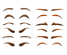 Bushy Eyebrows Png Healthy life: december 2011