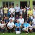 Reunião do Conselho Diocesano de Pastoral
