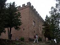 El Castell de Balsareny. Autor: Carlos Albacete