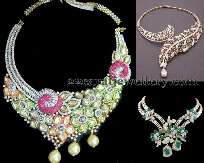 Award Wining Designer Jewelry