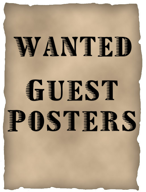 Printable wanted poster template for kids