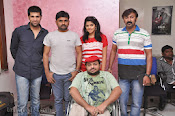 Love You Bangaram Pre Release press Meet-thumbnail-1