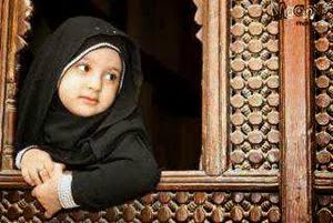 Keutamaan Anak Perempuan Dalam Islam