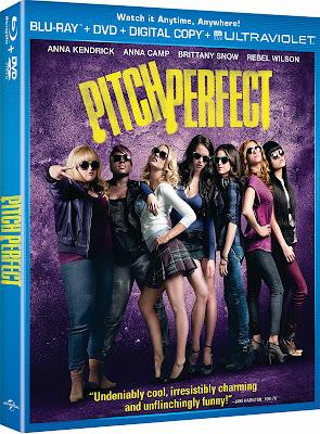 Pitch Perfect (2012) 720p BRRip 748MB mkv subs español
