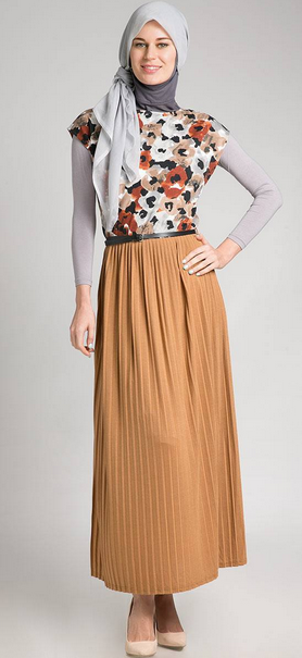 Foto Model Baju Baju Muslim Masa Kini