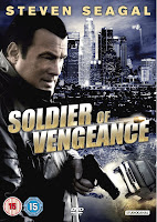 Soldier of Vengeance (2012) online y gratis