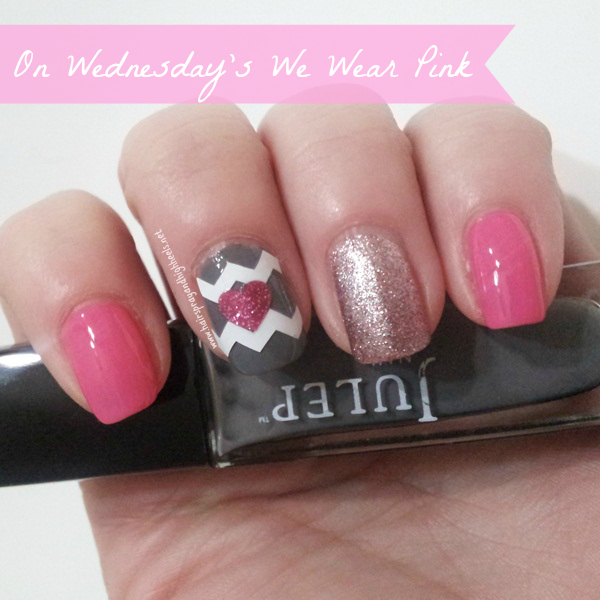 Mean Girls Mani