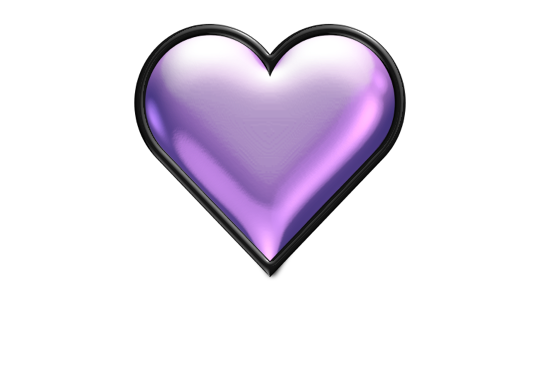 Heart Clipart ~ Jewels Art Creation
