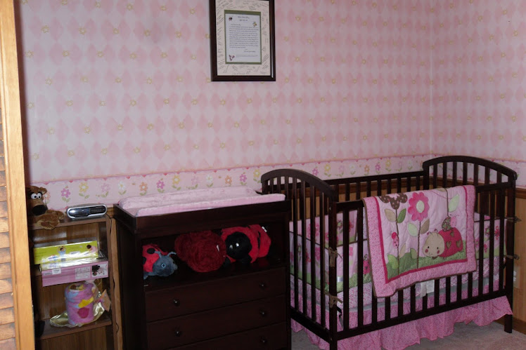 Briley's Room