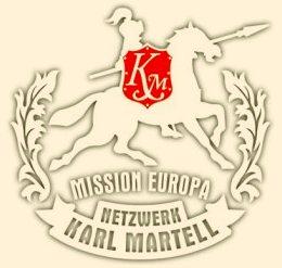 Mission Europa Netzwerk Karl Martell