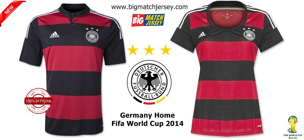 Grosir Jual Kaos Baju Jersey Couple Jaket Couple Piala Dunia Murah Online 2014-2015