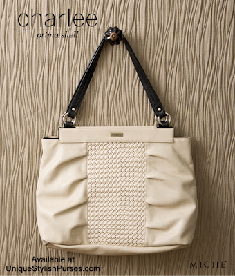 Charlee Shell for Prima Bags