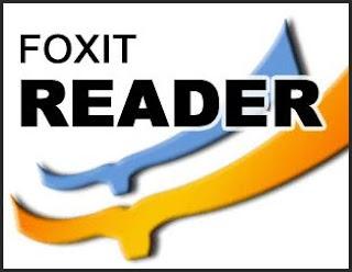 تحميل برنامج Foxit Reader 6 مجانا لفتح ملفات البي دي اف PDF