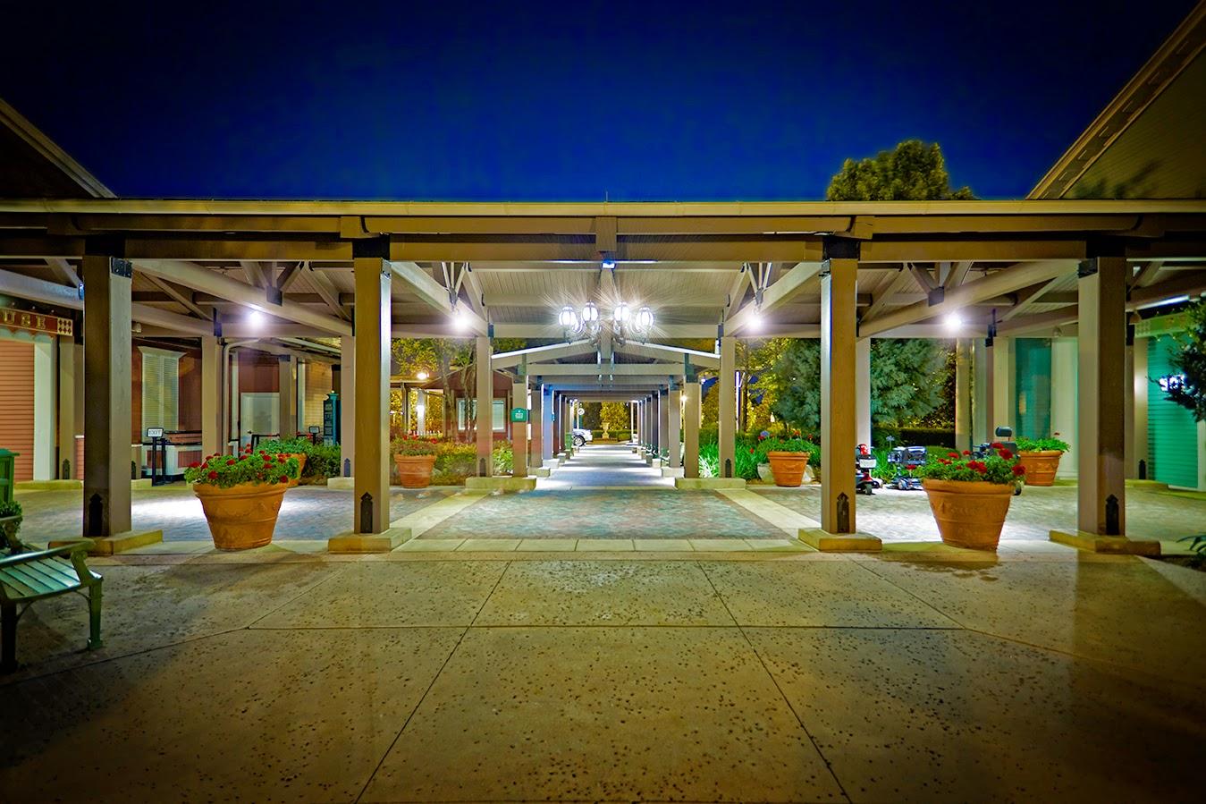 Disneys Saratoga Springs Resort  Spa Pictures