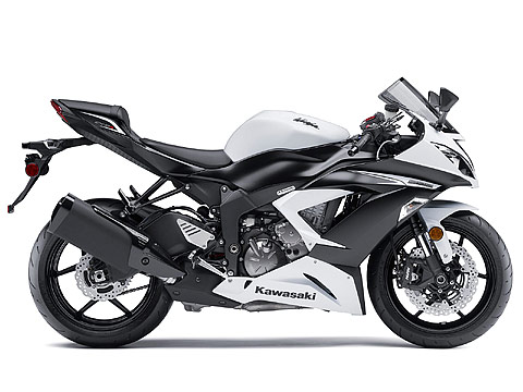 2013 Kawasaki Ninja ZX-6R Motorcycle Photos, 480x360 and 1600 x 1200 pixels