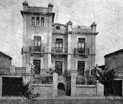 Fotos antiguas de Ciudad Real . ciudad real casa cruz roja
