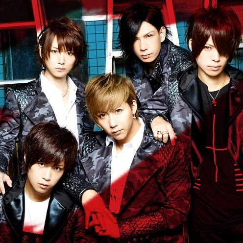 [MUSIC] ROOT FIVE – Kimi no Mirai – キミノミライ (2014.11.19/MP3/RAR)