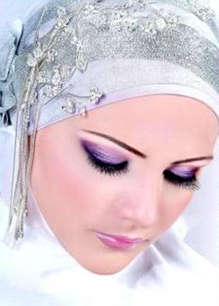 maquillage  oriental