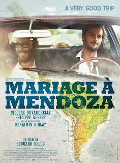 Ver online: Mariage à Mendoza (Welcome to Argentina) 2013