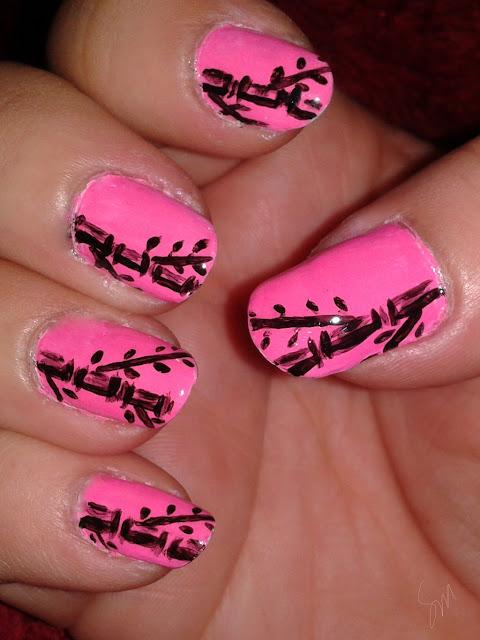 Bamboo Nails7