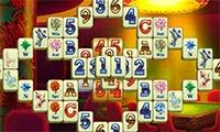Jugar a Campeonato mundial de Mahjong