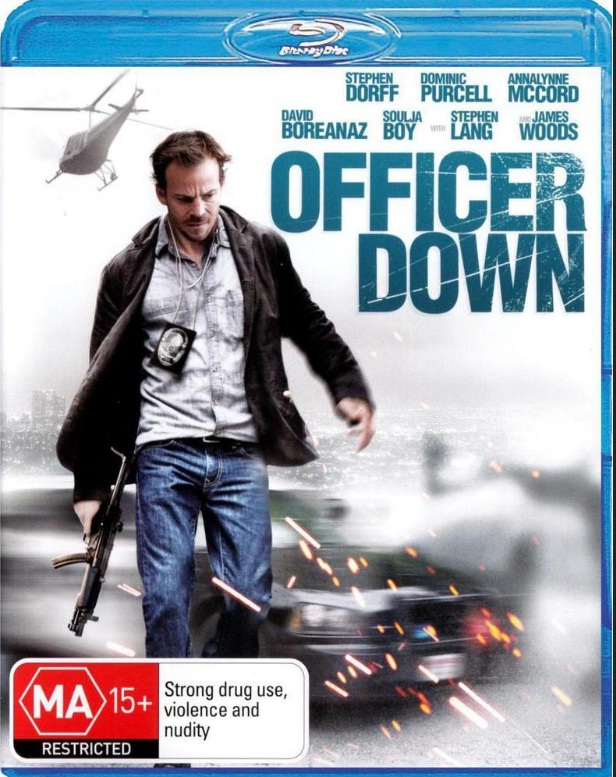 Officer+Down+2013+BluRay+720p+BRRip+700MB+hnmovies