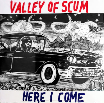Volcom Valley of Scum here we come