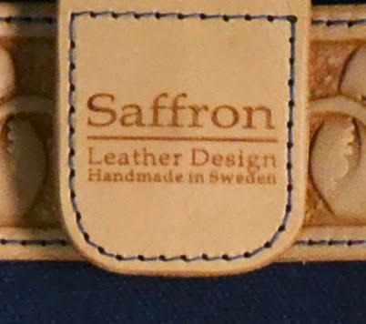 Unikt läderhantverk