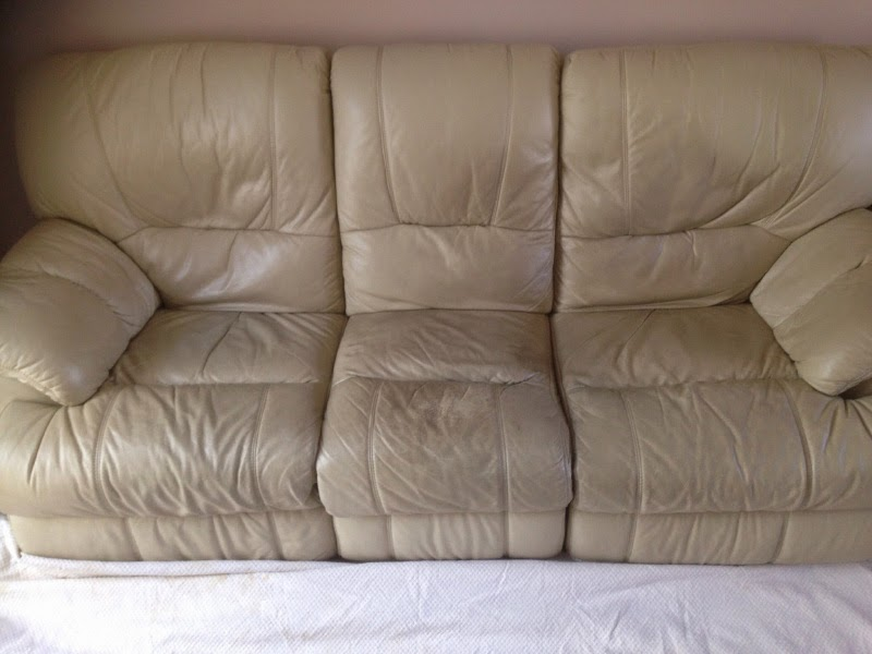 How Can Art Of Clean Revive Your Leather Sofa Art Of