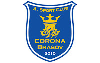 Corona Brasov FC Vaslui live 18.10.2013