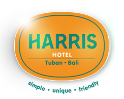 HHRMA HOTEL JOB CAREER - HARRIS HOTEL TUBAN