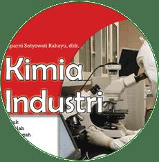 Bahan Ajar SMK X Kimia Industri