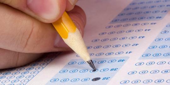 Kumpulan Latihan Soal Ujian Sekolah SD/MI 2014