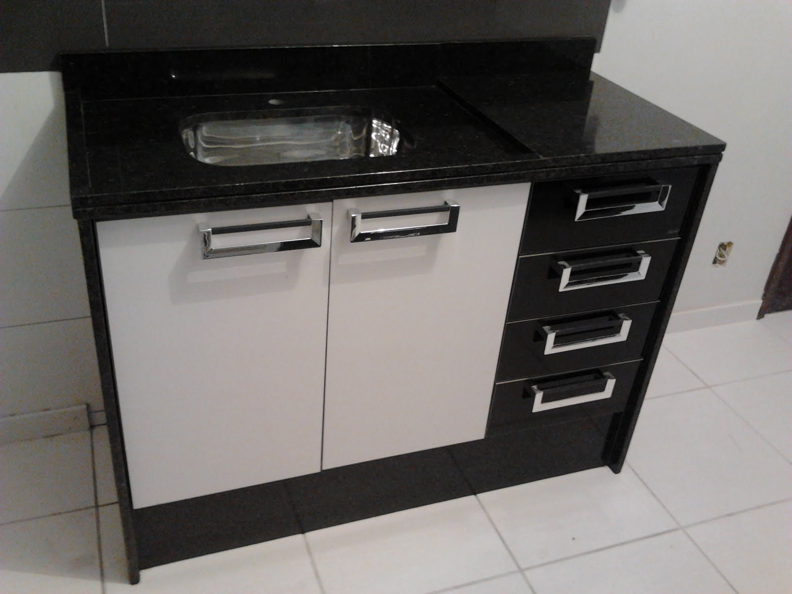 da cozinha e banheiro além das louças do banheiro. Vamos as fotos #58514A 1600 1200