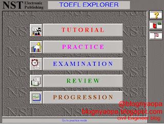 toefl test 500