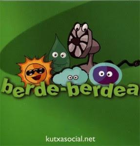 BERDE-BERDEA