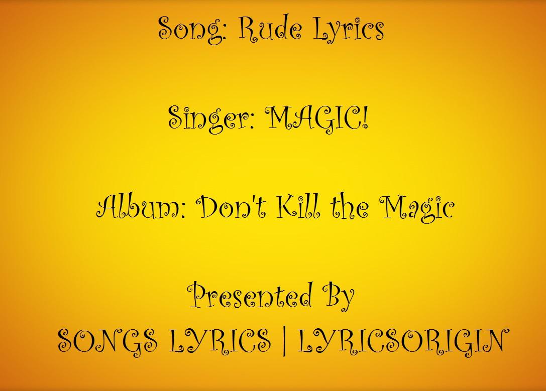 Songs Lyrics | LyricsOrigin