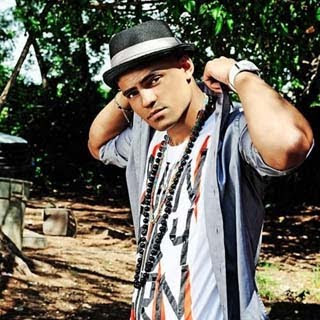 Mohombi - The World Is Dancing