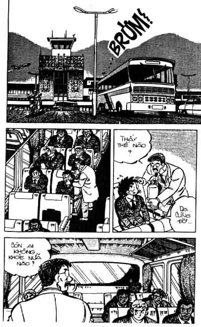 Jindodinho - Đường Dẫn Đến Khung Thành III Tập 26 page 33 Congtruyen24h