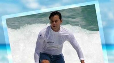 GUIDO: O MÉDICO, SEMINARISTA E SURFISTA CARIOCA QUE PODE VIRAR SANTO.