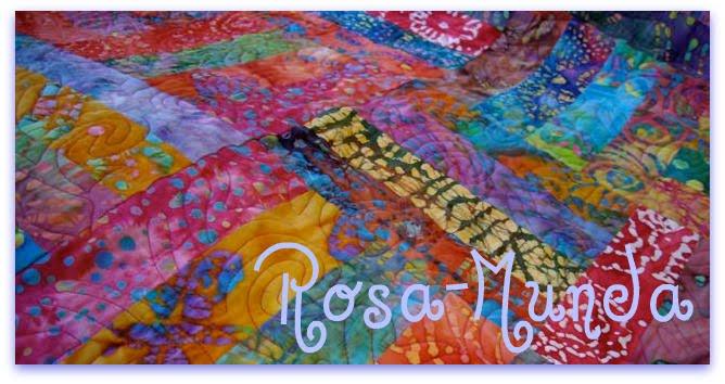 Rosa-Munda