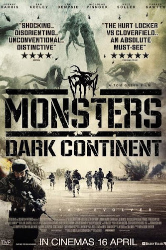 Monsters 2: Dark Continent (Web-DL 720p Ingles Subtitulada) (2014)