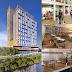 High-rise Riverview Hotel & Residences along Iloilo Esplanade