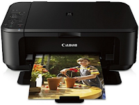 Canon PIXMA MG3220 Driver Download For Mac and Windows