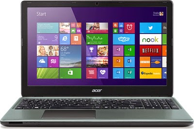 Acer Aspire E1-570 (i3/4GB) Notebook PC, Price, Specification,Hands On & Review